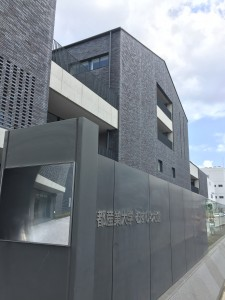 京都産業大学むすびわざ館